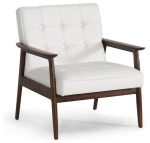 mid century modern accent chair modern armchairs and accent chairs