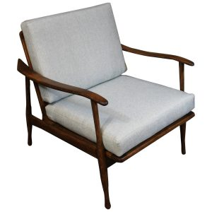 mid century modern lounge chair z