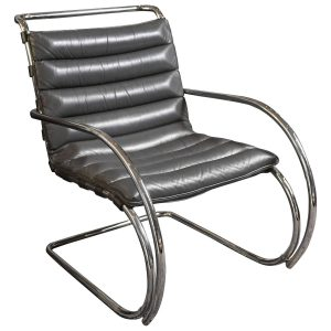 mies van der rohe chair z