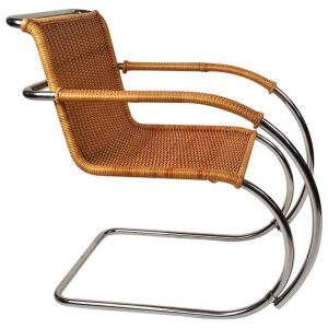 mies van der rohe chair l