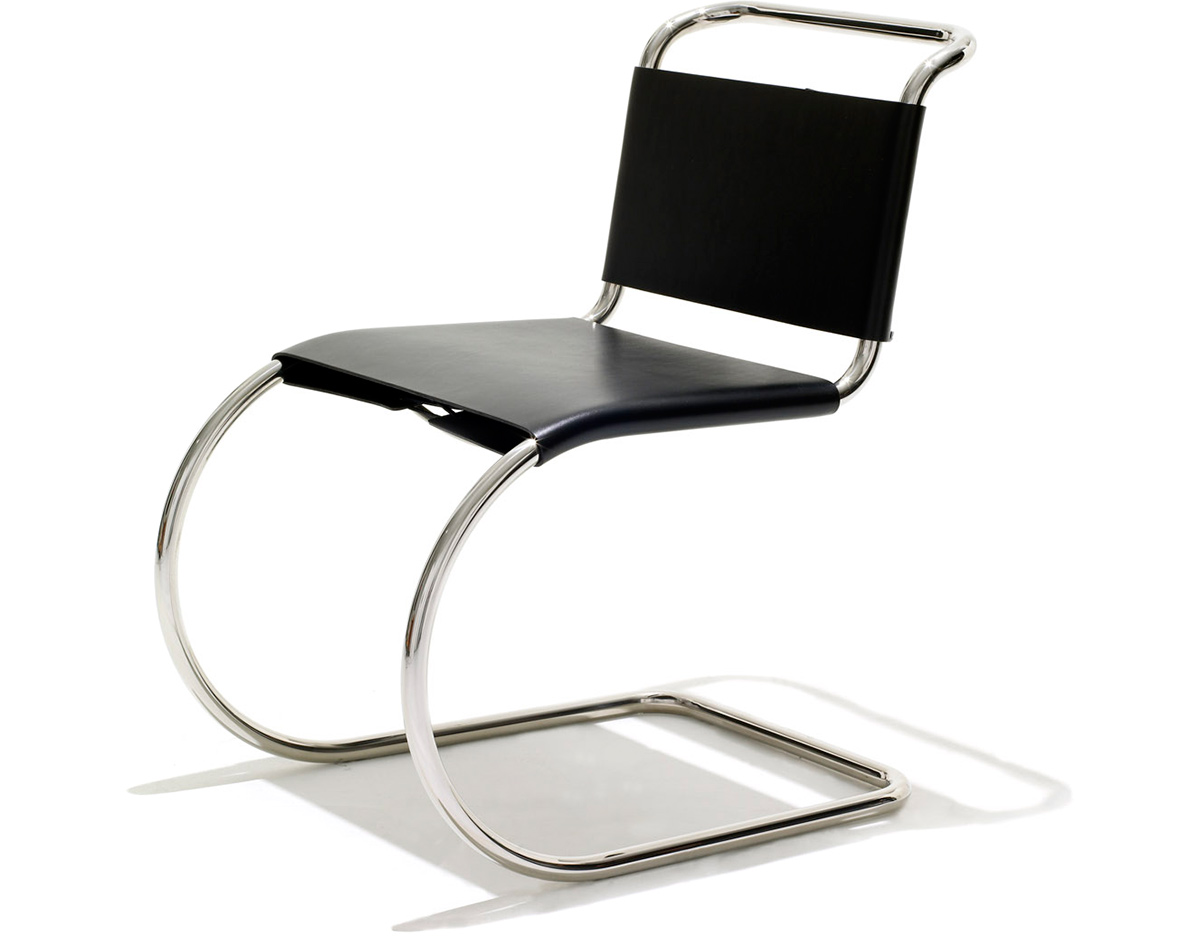mies van der rohe chair
