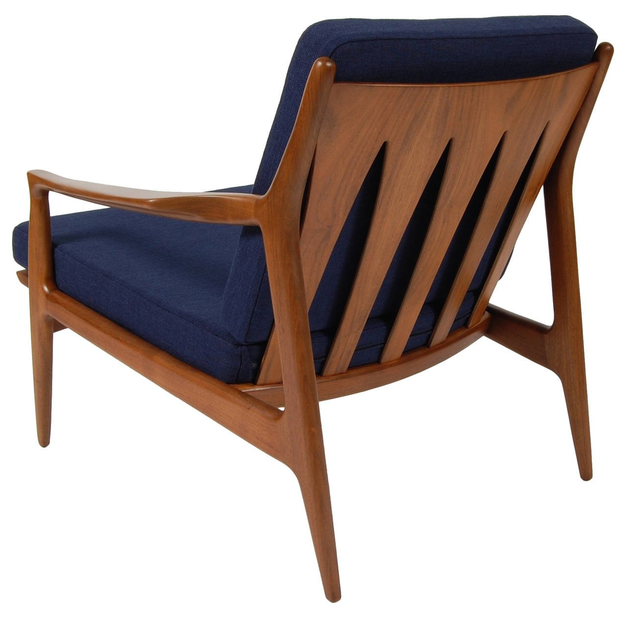 milo baughman chair l