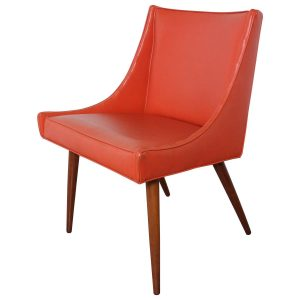 milo baughman chair z