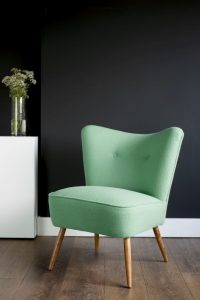 mint green chair mint armchair design