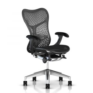 mirra chair herman miller herman miller mirra triflex chair p image