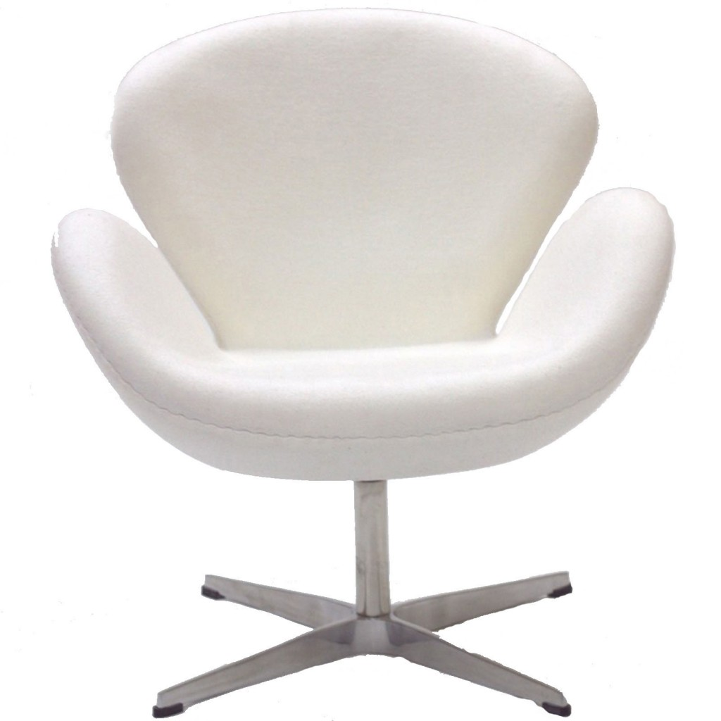 Modern white office furniture office furniture and design for Modern white office chair