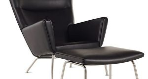 most comfortable chair leather chair