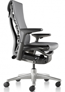 most comfortable computer chair great pc gamers what is the most comfortable desk chair ever neogaf