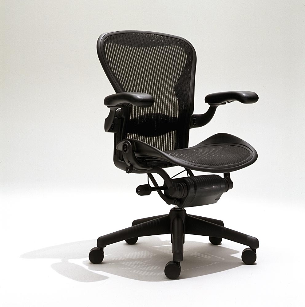 most comfortable desk chair