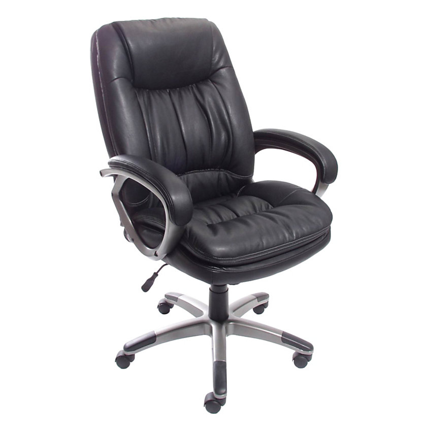 L Desk White For Your Dwelling Workplace most comfy workplace chair