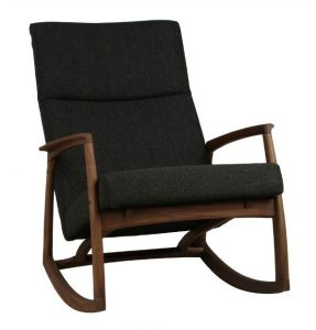 nursing rocking chair edvard danish design rocking chair