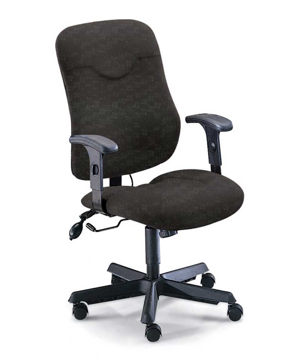 office chair for back pain