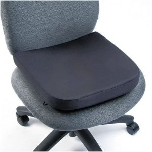 office chair pad chair cushion