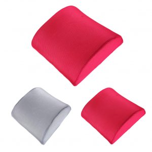 office chair seat cover memory foam lumbar back font b support b font font b cushion b font pillow for