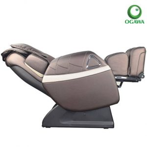 ogawa massage chair ogawa refresh zero gravity bronze