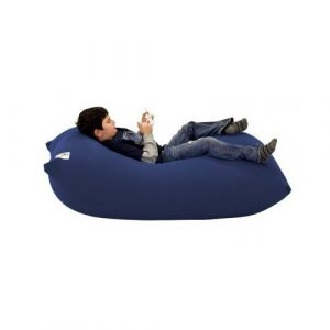 orange bean bag chair yogibo yogi midi bean bag chair