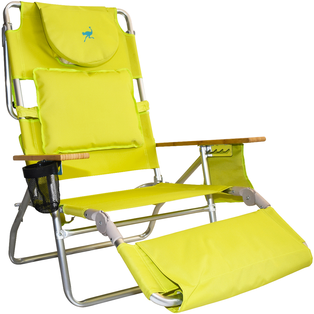 ostrich beach chair dn g