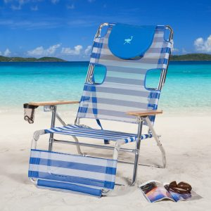 ostrich beach chair master:dlt