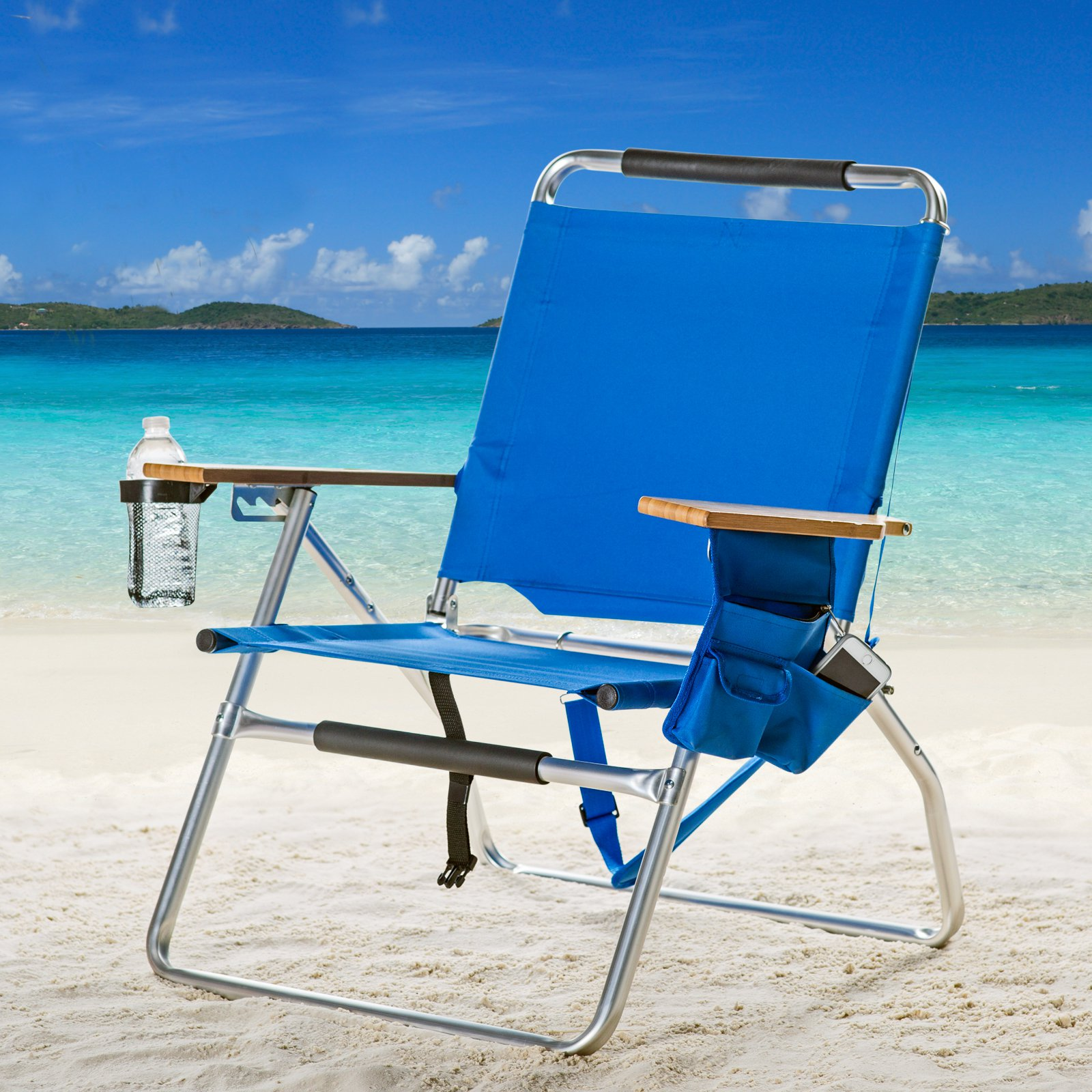 ostrich beach chair