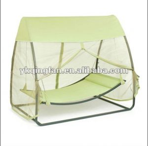 outdoor chair with canopy