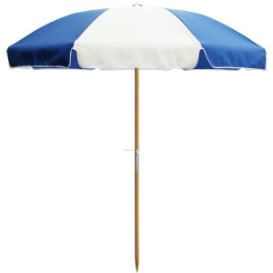 outdoor chair with canopy us made deluxe beach umbrella foot diameter