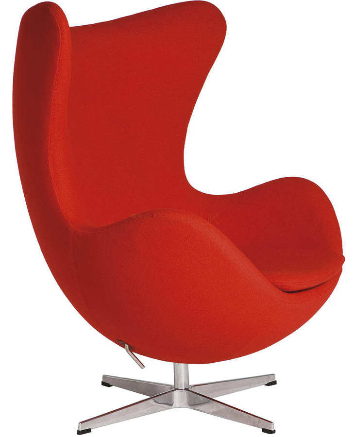 outdoor egg chair aren jacobsen hero