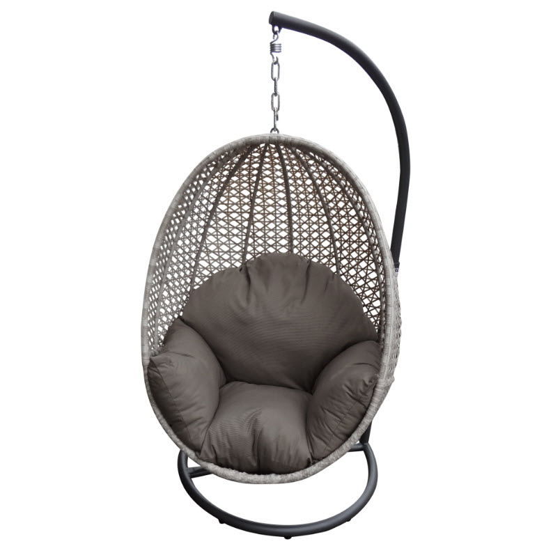 outdoor egg chair