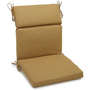outdoor patio chair cushions solid outdoor adirondack chair cushion reo s