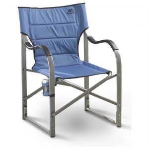 oversized camping chair m ts
