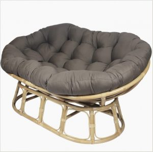 oversized papasan chair double papasan chair metal frame x