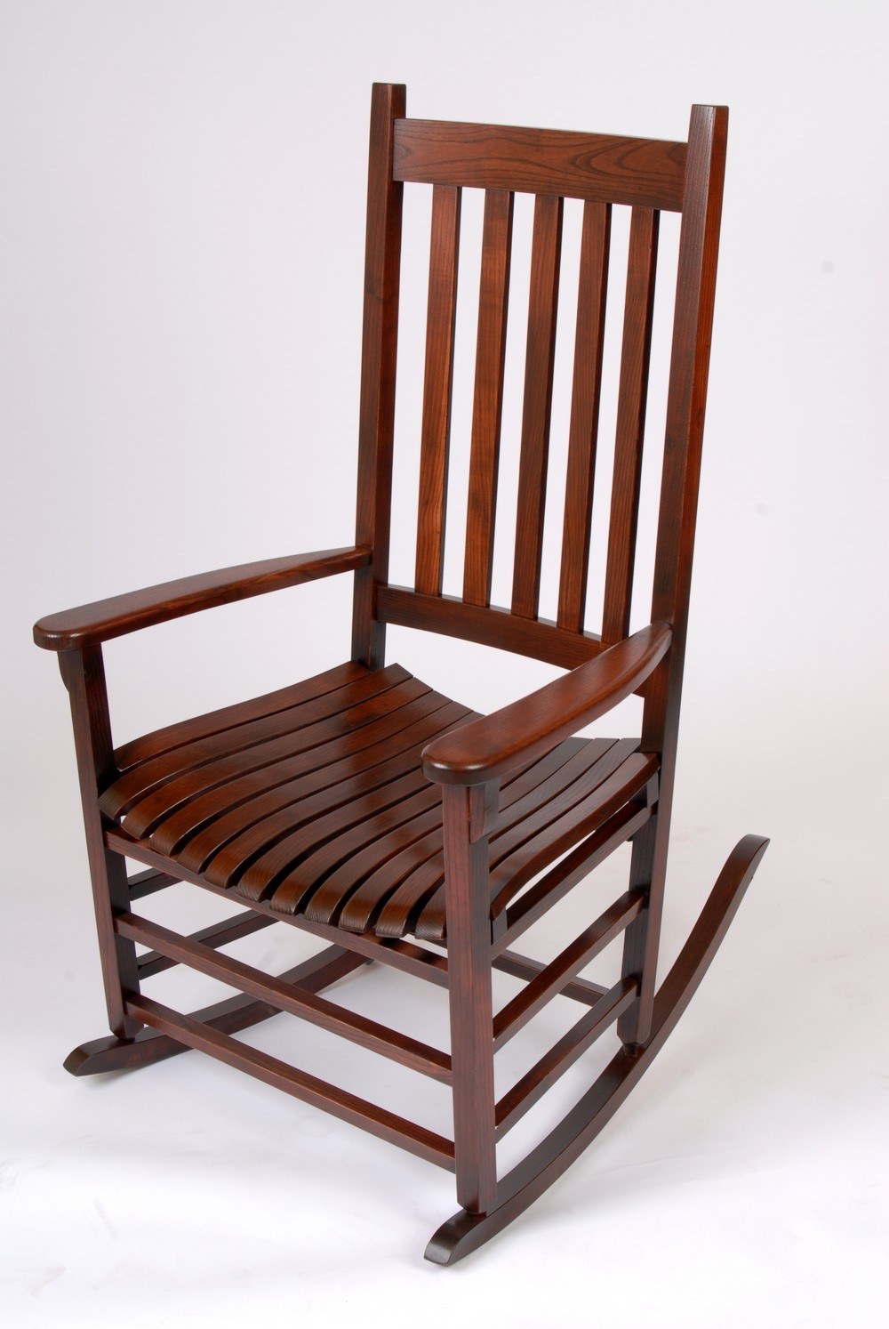 Oversized Rocking Chair