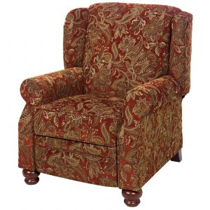 paisley accent chair master:jac