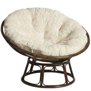 papasan swing chair ps