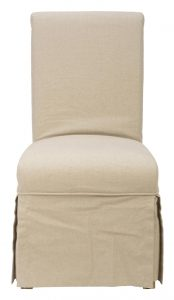 parson chair slipcover jofran kd slipcover skirted parson chair linen combo cover