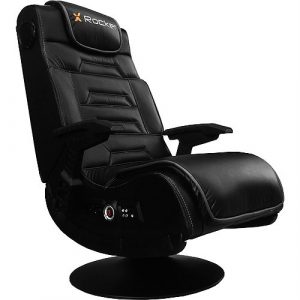pedestal gaming chair o