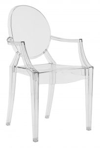philip starke ghost chair edf b b ecfba