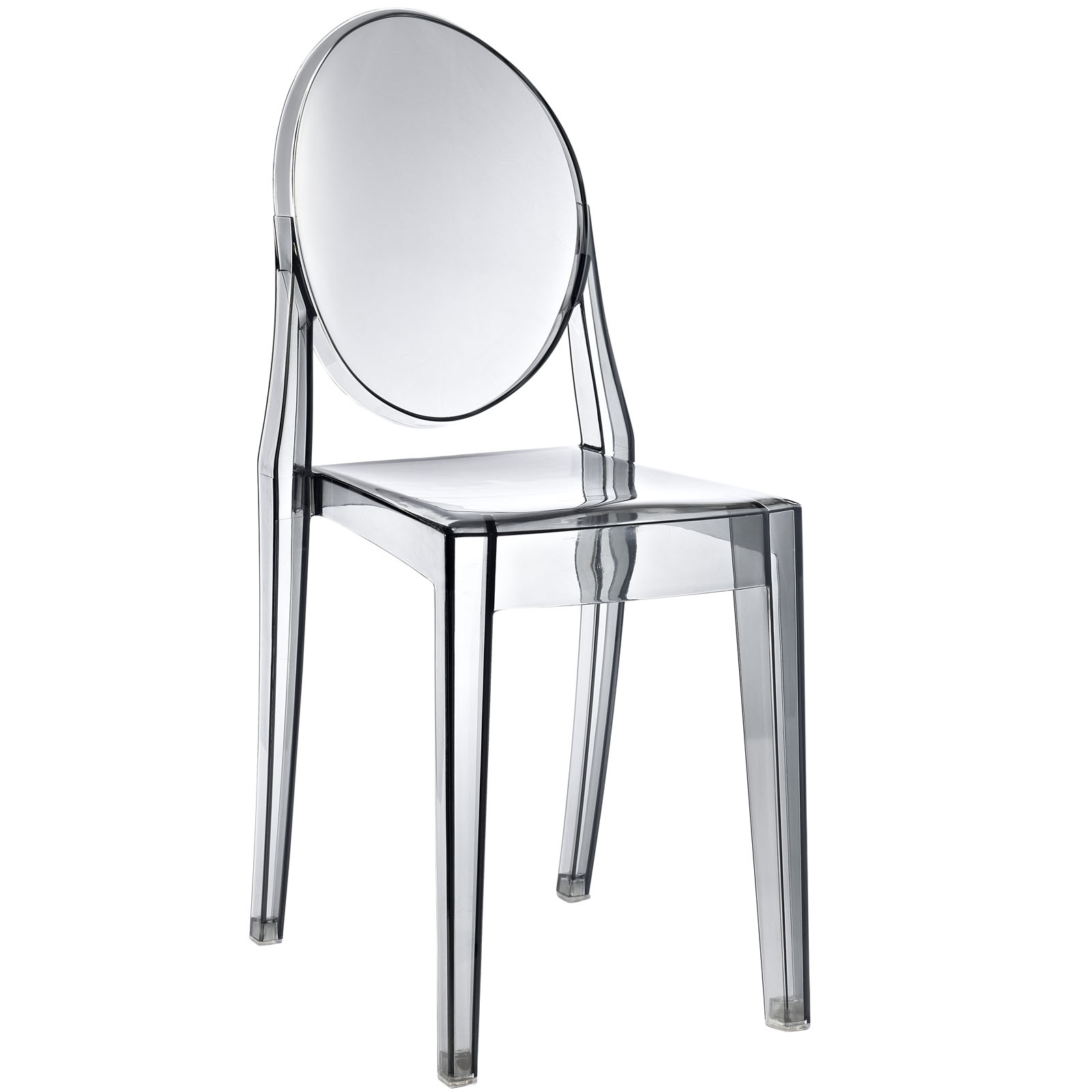 philipe starck ghost chair eei smk