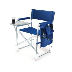 picnic time sports chair picnic time portable folding sports chair