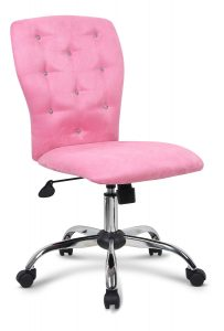 pink desk chair a zm