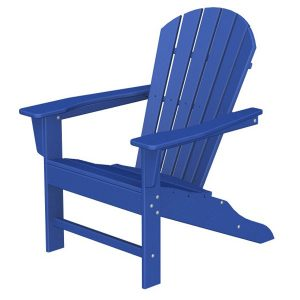 plastic adirondack chair polywood recycled plastic adriondack chair