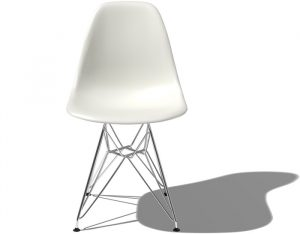 plastic patio chair eames plastic side chair wire base charles and ray eames herman miller