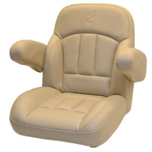 pontoon boat captains chair s l