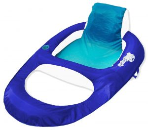 pool chair float $