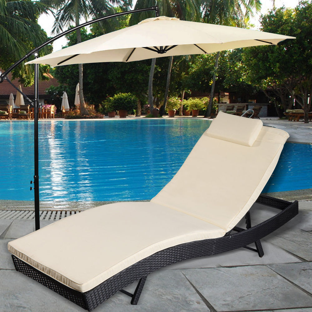 pool lounge chair s l