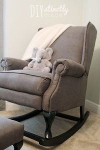 pottery barn rocking chair dm rockingchair