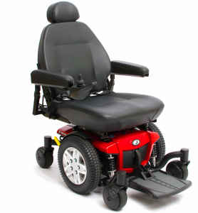 power chair accesories jazzy es