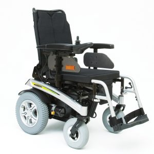 pride wheel chair pride fusion electric powered wheelchair p image