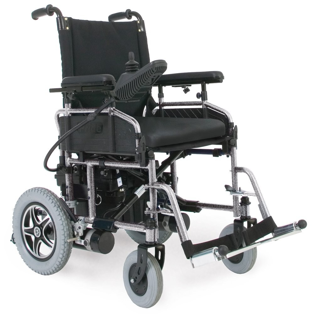 pride wheel chair