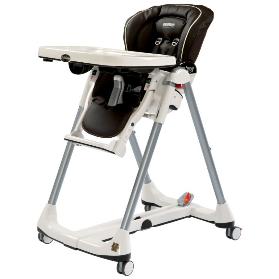 primo pappa high chair