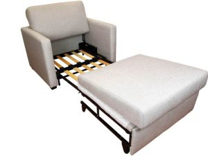 pull up a chair sofabed chair single slats x